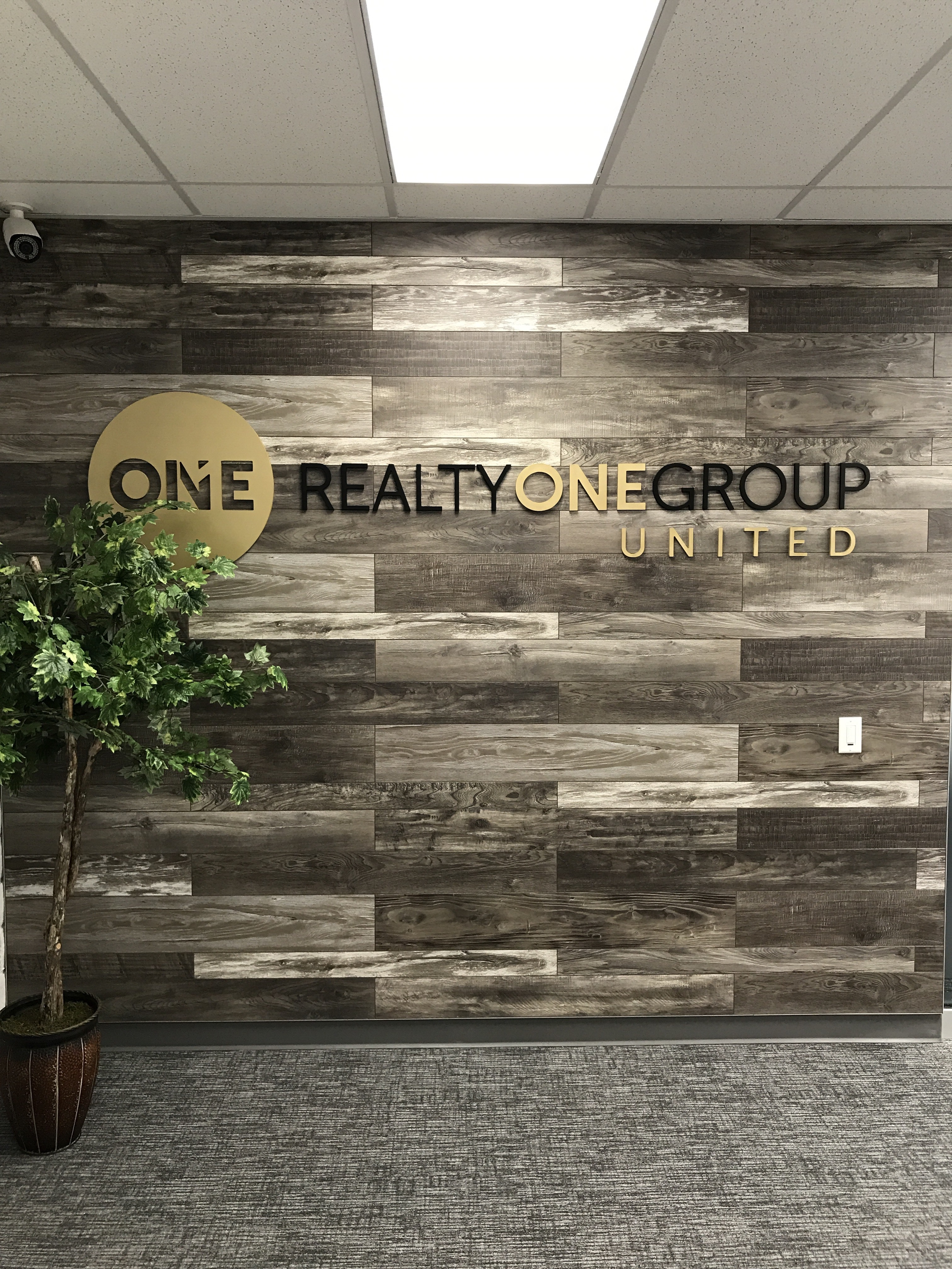Realty One Group Office