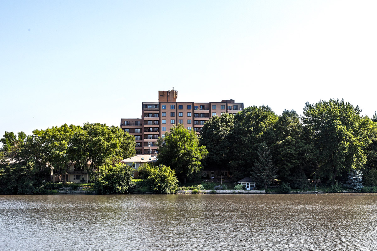 Condo For Sale By Silver Lake Rochester Mn