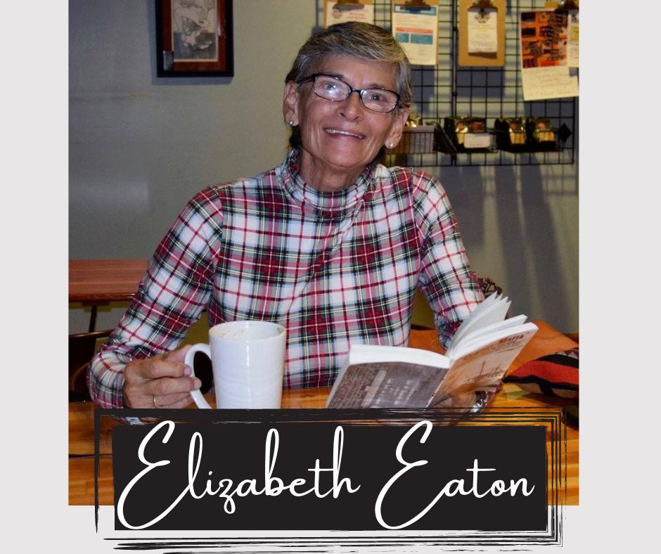 Elizabeth Eaton