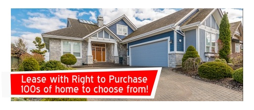 Lease With Option to Purchase