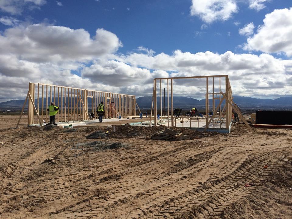 El Paso New Home Builders