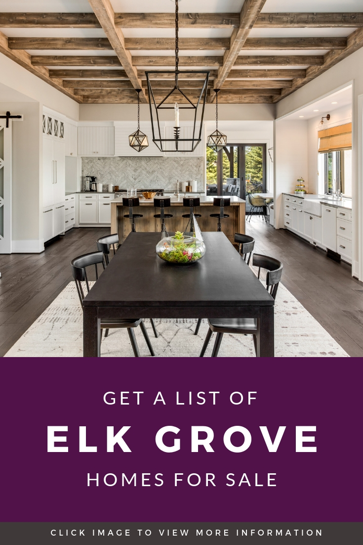 Elk Grove Homes For Sale