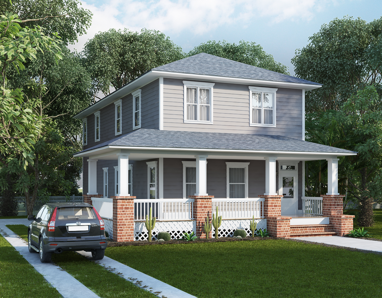 2055 Forbes Street - New Construction In Riverside