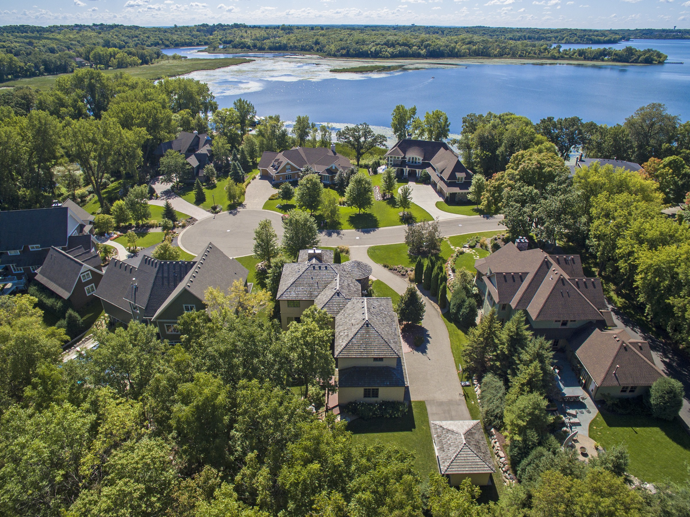 Twin Cities Luxury Homes for Sale