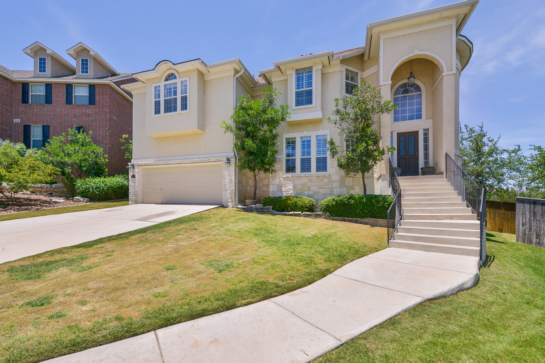 18218 Mantle Dr San Antonio, TX 78258