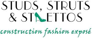 Studs Struts and Stilettos