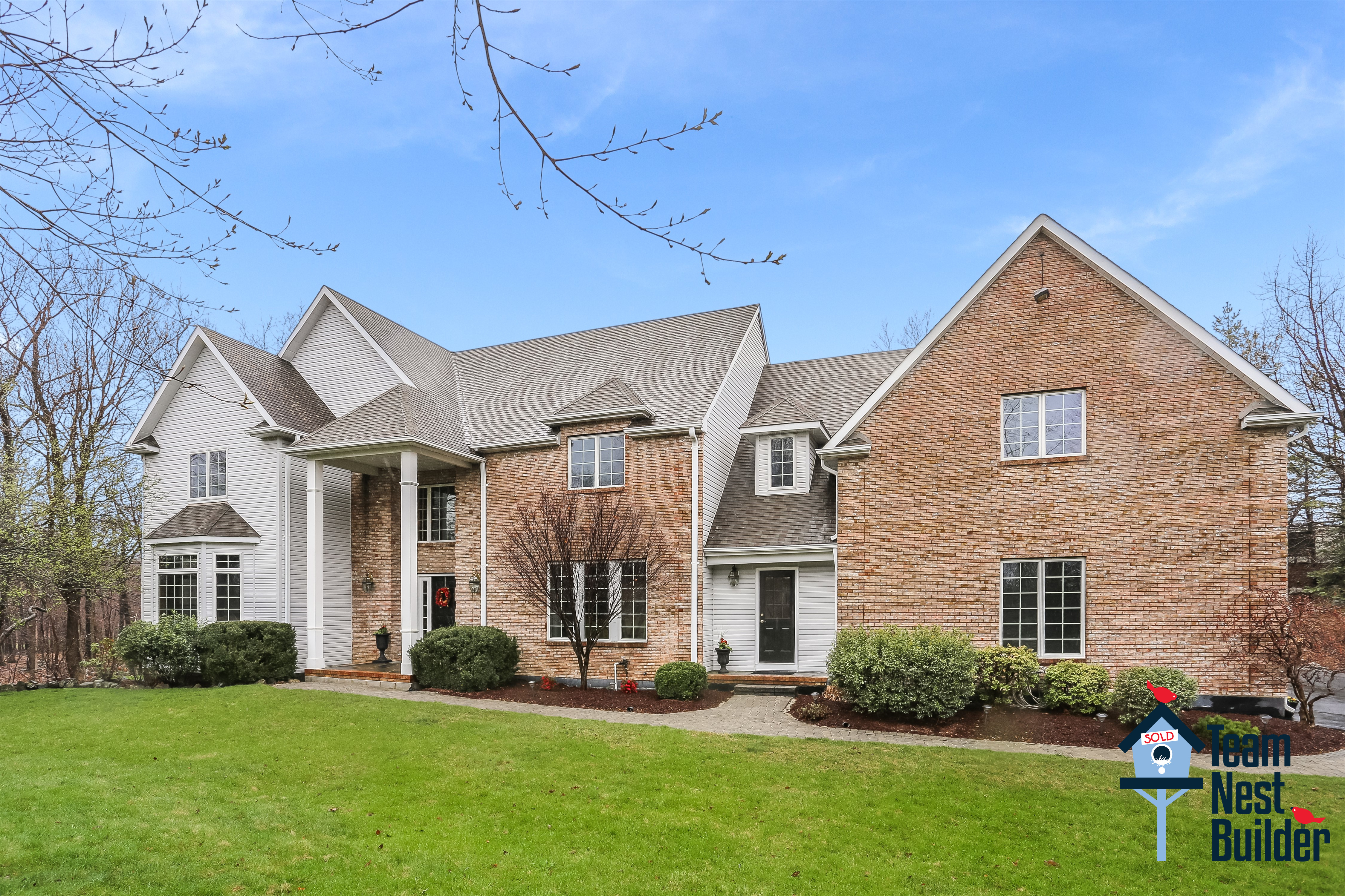 Your beautiful new home in a FANTASTIC neighborhood!