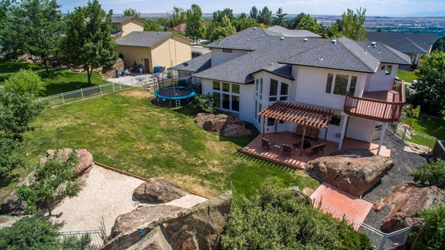 Beautiful Boise Home for Sale