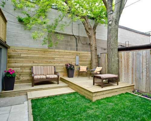 Ideas For Small Landscaping Areas