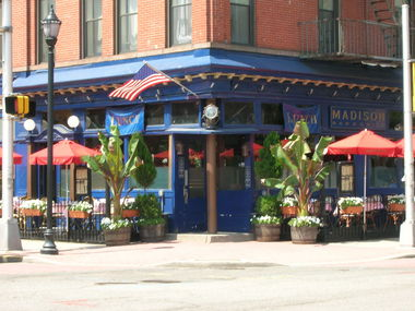 The Madison Bar and Grill
