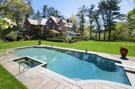 home pool Liberty Twp