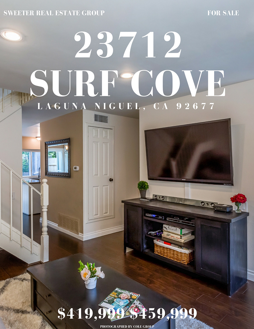 Digital Brochure for 23712 Surf Cove