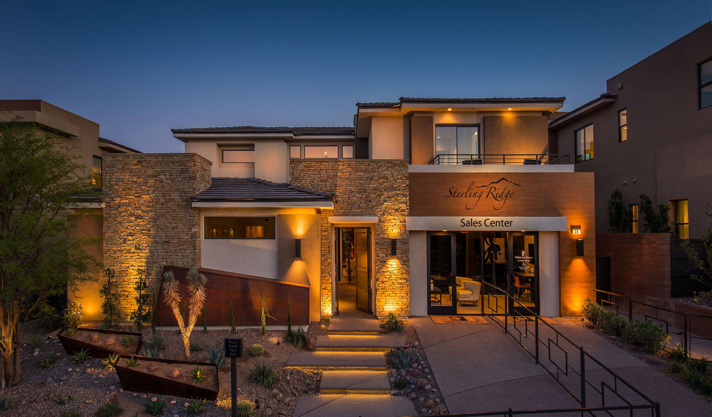 Homes For Sale The Ridge Summerlin Nevada