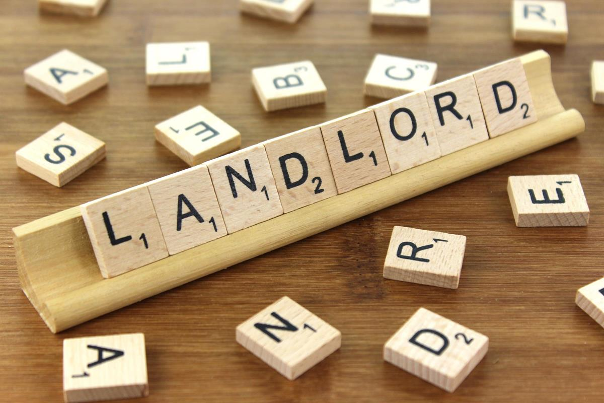 BE A BETTER LANDLORD