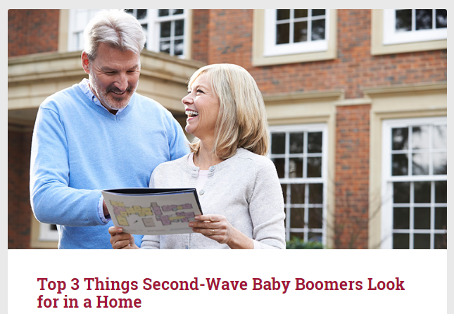 Top 3 Things Second -Wave