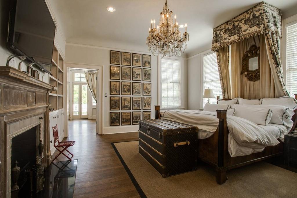 Mansions at Terrell Hills
