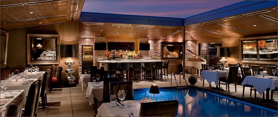 Dominick's Steakhouse North Scottsdale in Scottsdale Quarter