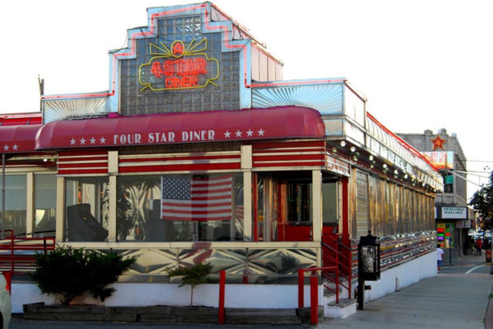 Four Star Diner