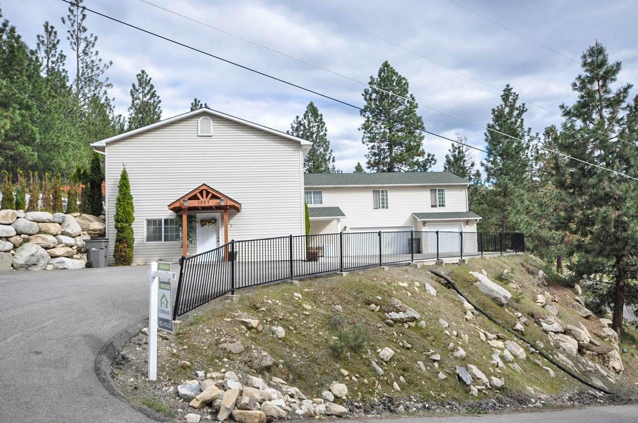 1307 S Center Dr Spokane, WA 99212