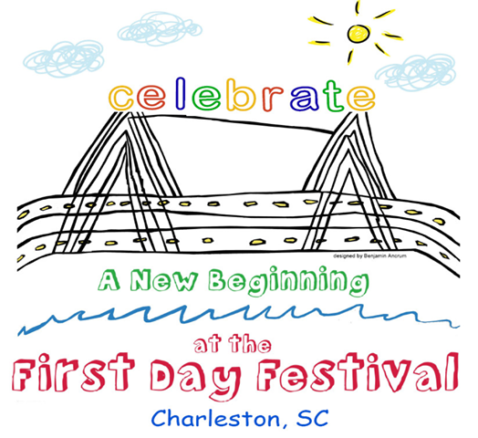 first day festival charleston sc
