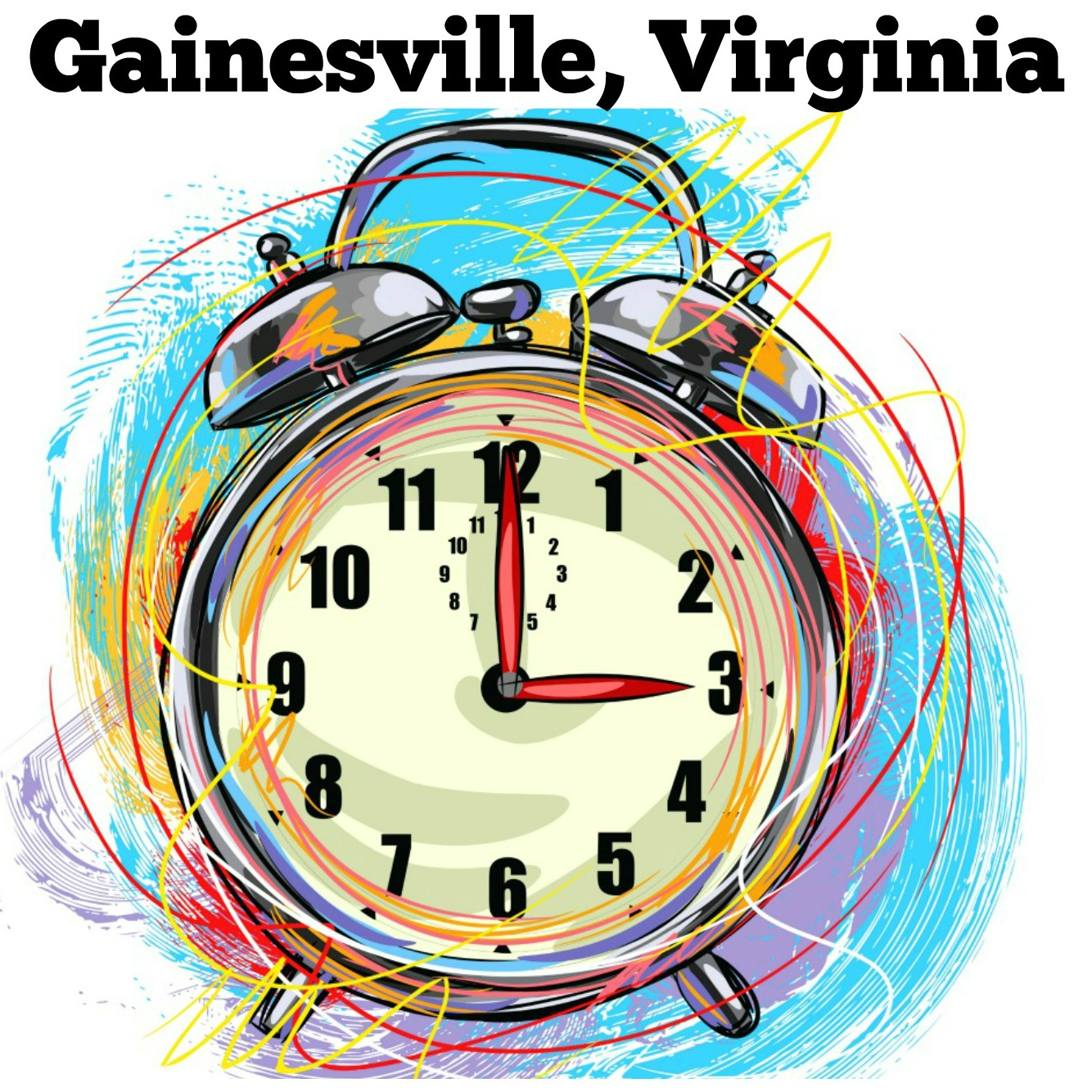 Homes for Sale in Gainesville, Virginia
