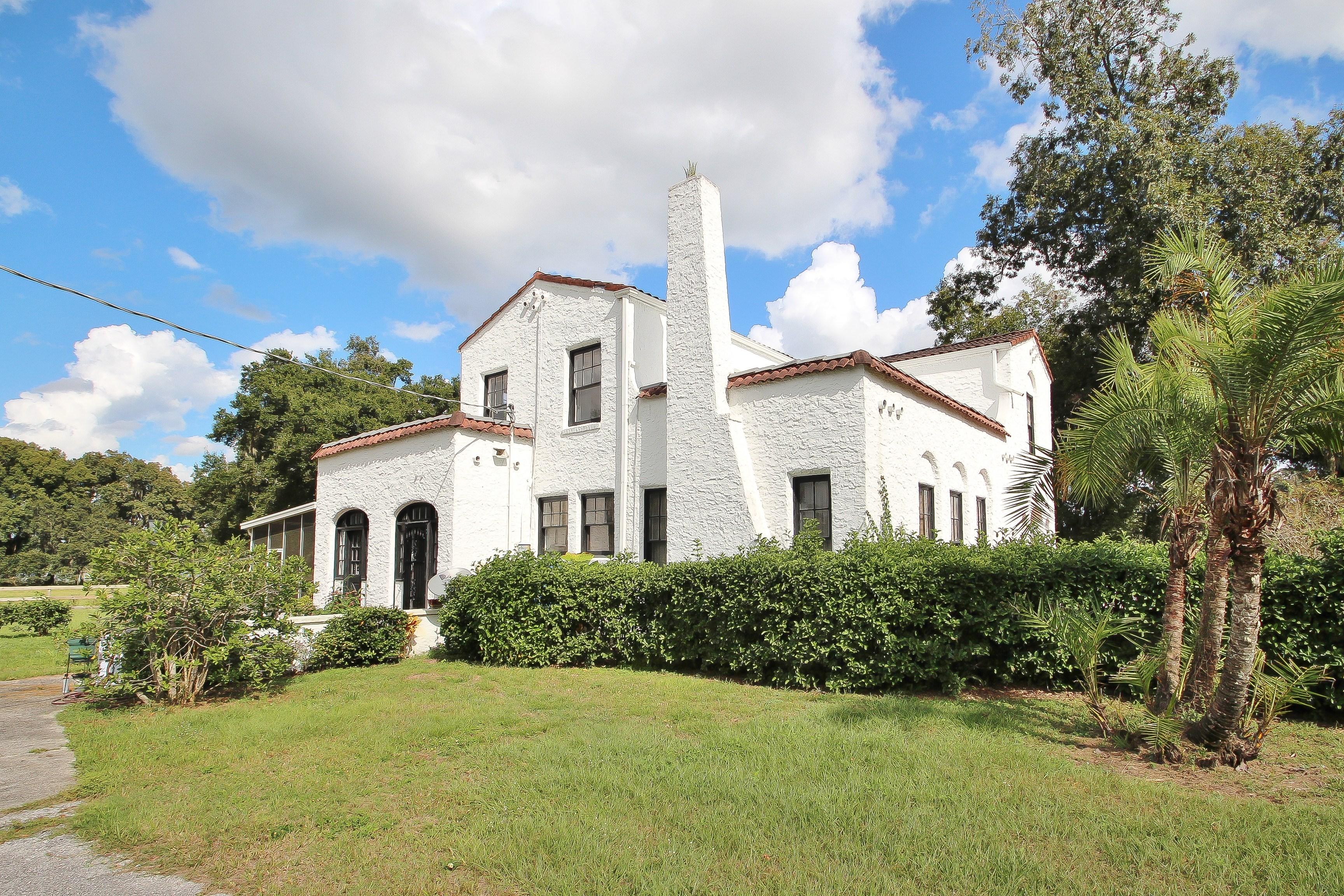 8 acre lakefront estate for sale near tampa fl