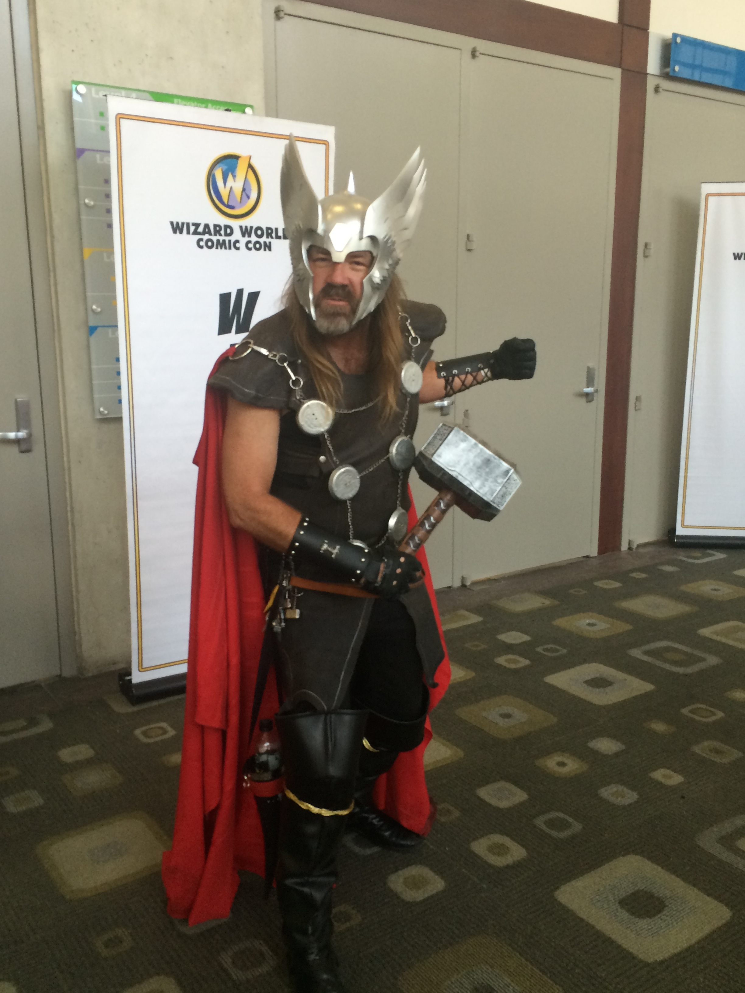 Thor at Comic Con <a href='http://aus.exprealty.com/index.php?types[]=1&types[]=2&areas[]=city:Austin&beds=0&baths=0&min=0&max=100000000&map=0&quick=1&submit=Search' title='Search Properties in Austin'>Austin</a> 2016