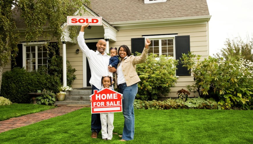 Pros to Buying a Home