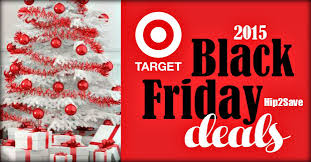 Black Friday Deals at Target West Chester Ohio