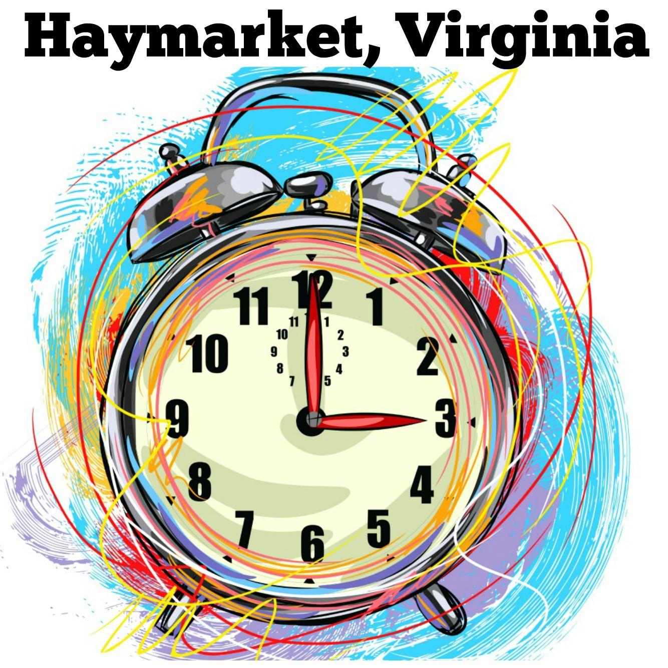 Homes for Sale in Haymarket, Virginia
