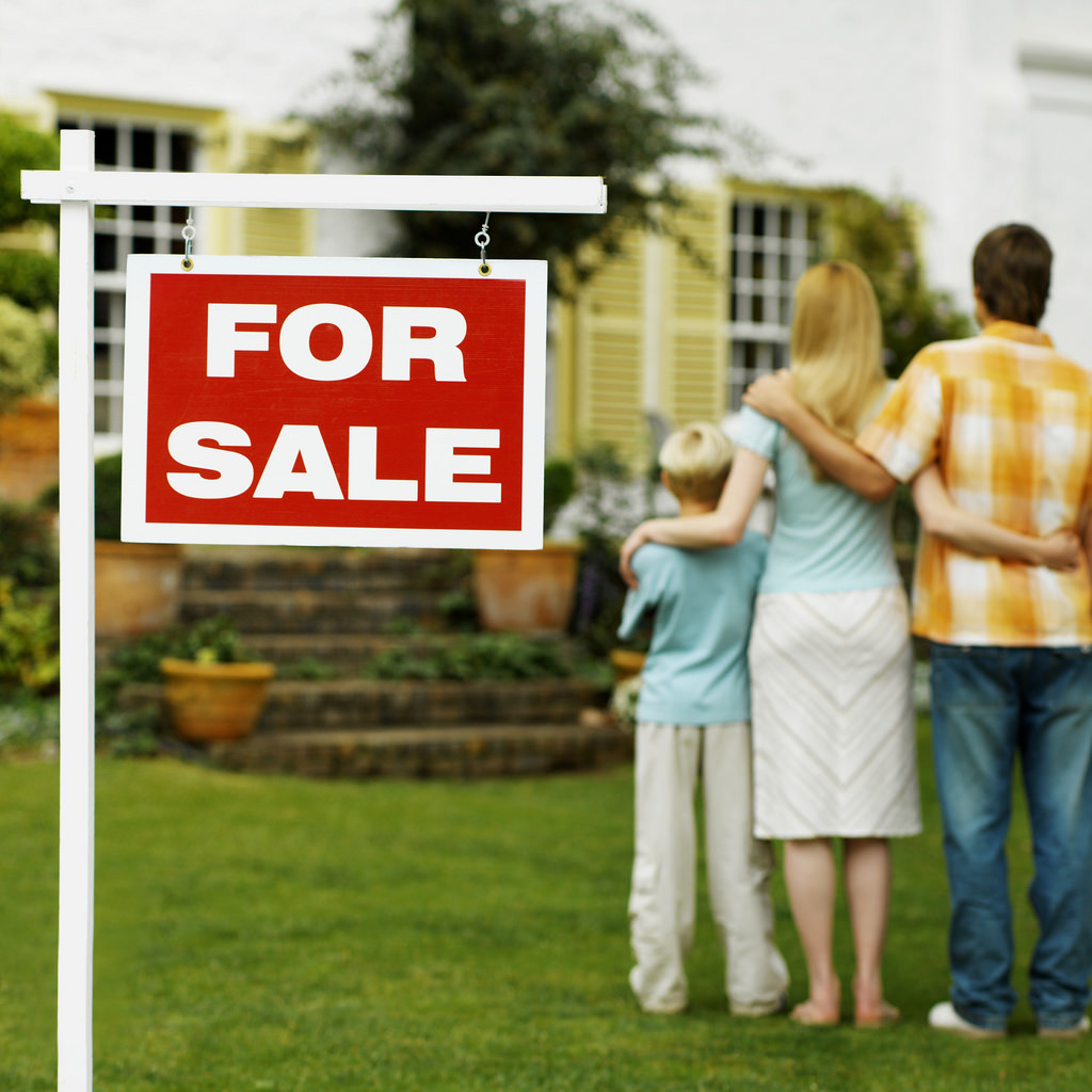 FIVE TIPS FOR SELLING YOUR HOME IN A HURRY