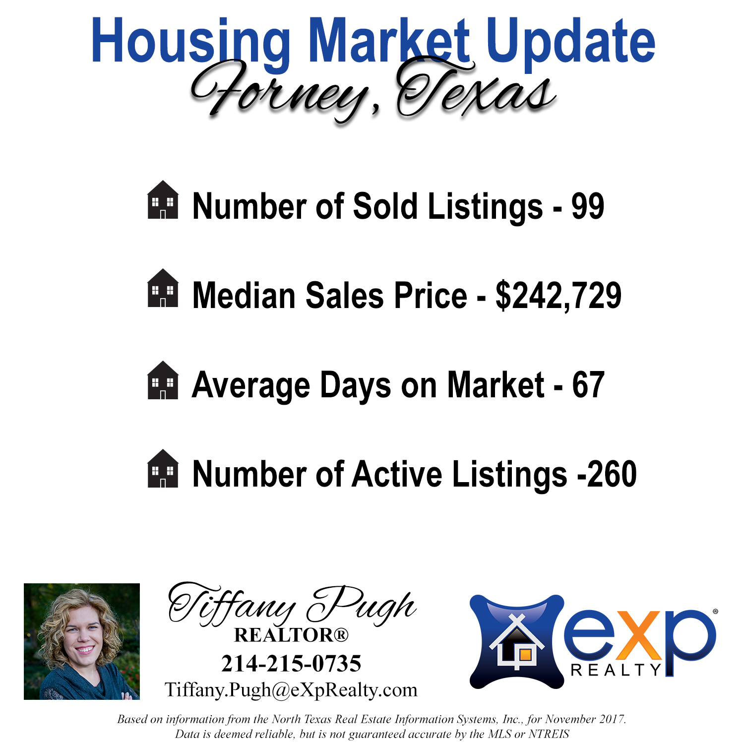 Homes for Sale Forney TX