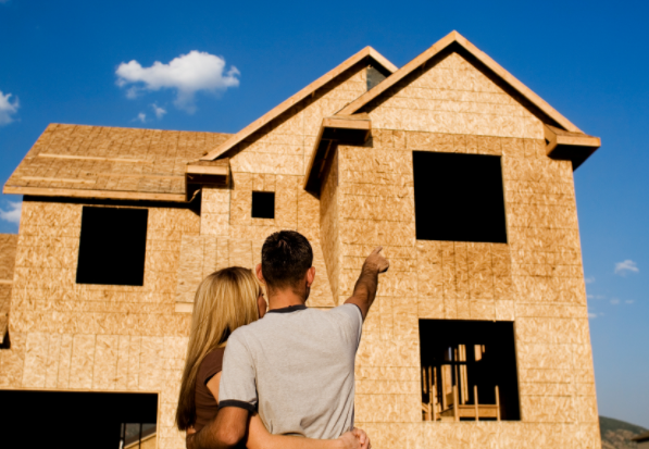 Your New Build Dream Home