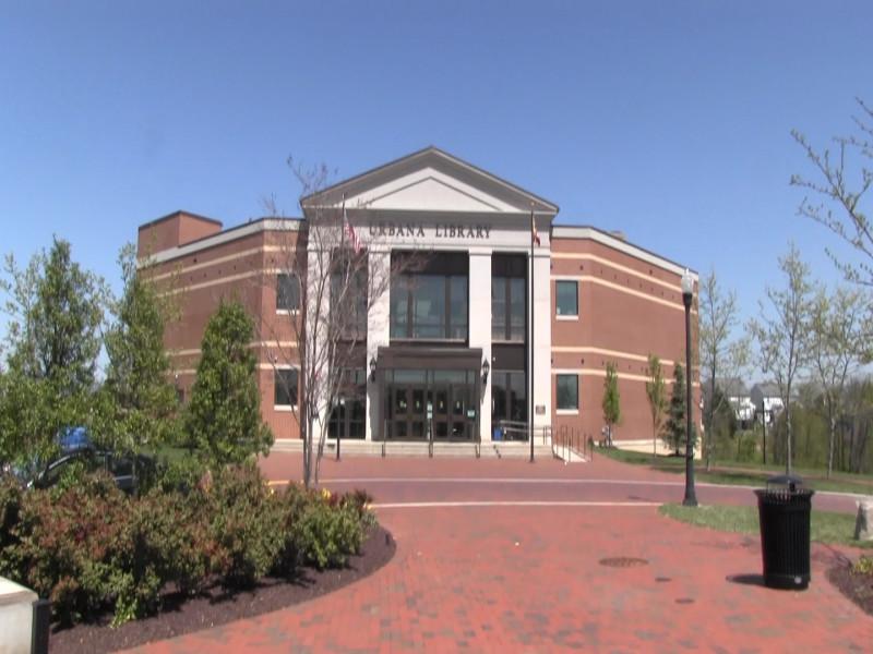 Urbana Library