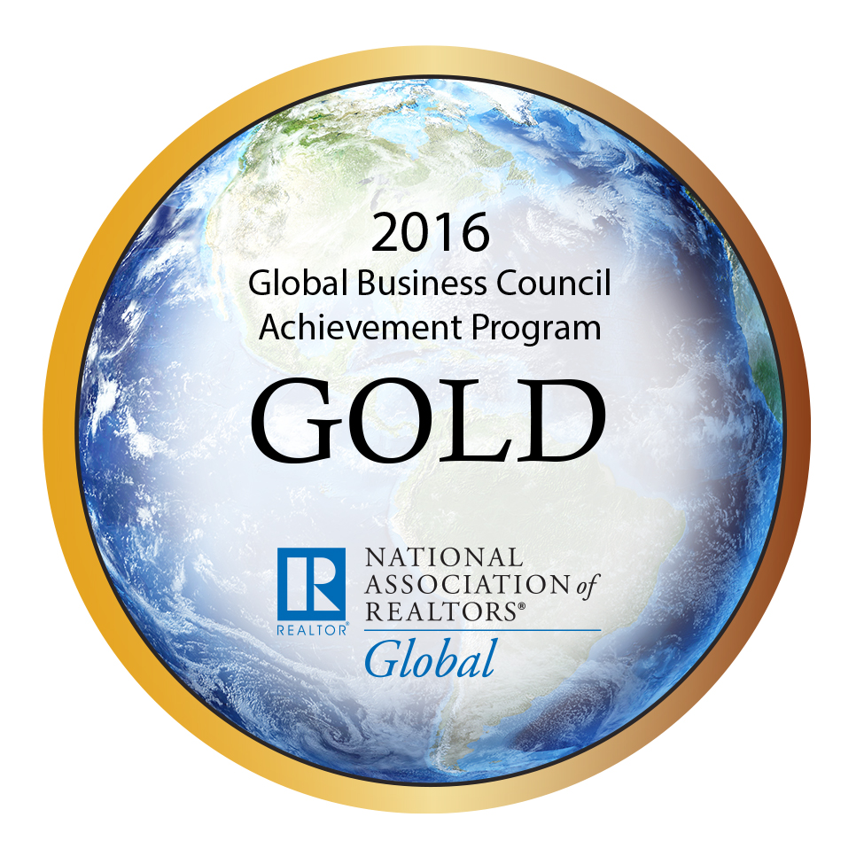 Global Business Council Award