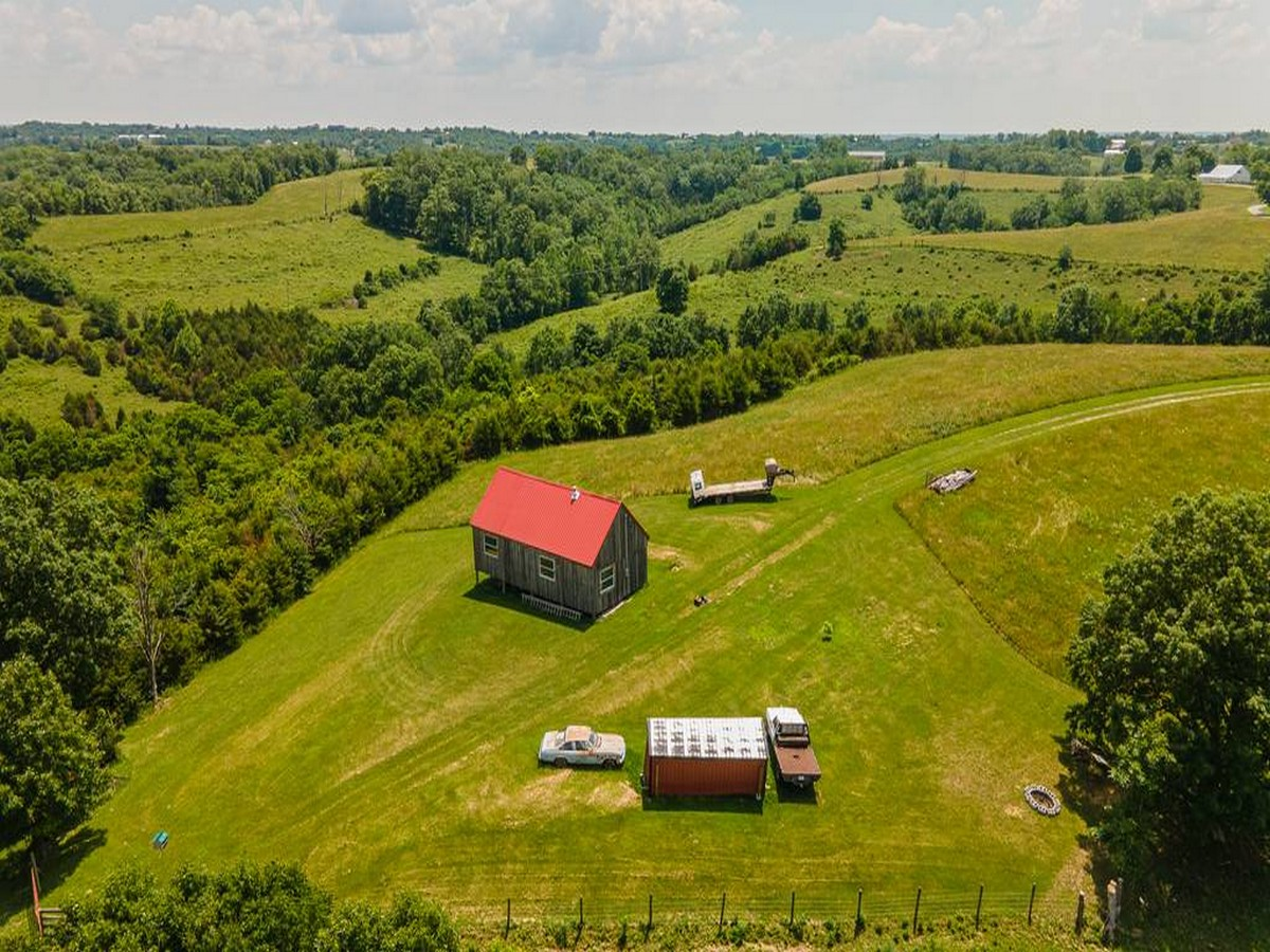 Dahms Road Farm | Pendleton County KY