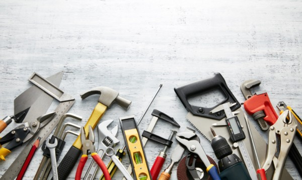 MUST-HAVE TOOLS FOR HOMEOWNERS - Vital Source Realty
