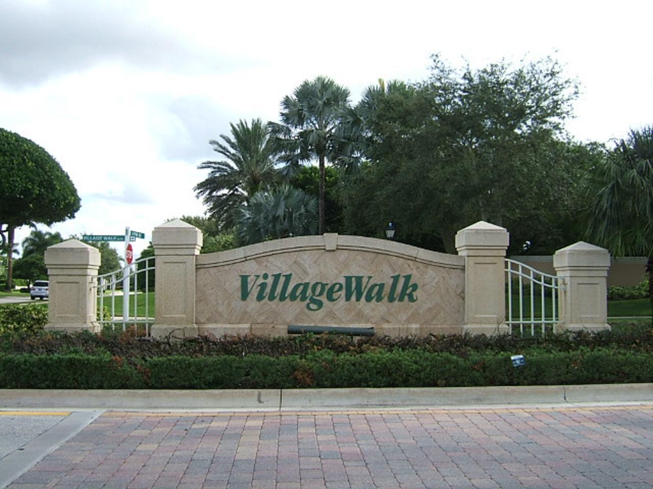 VillageWalk
