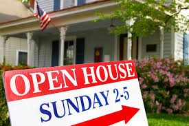open houses in West Chester