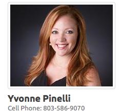 Yvonne Pinelli