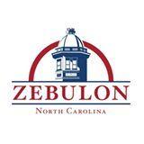 Zebulon NC Logo