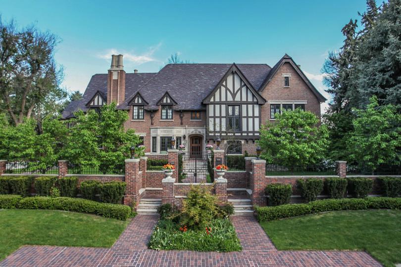 KEvin Fletcher Denver Homes for Sale