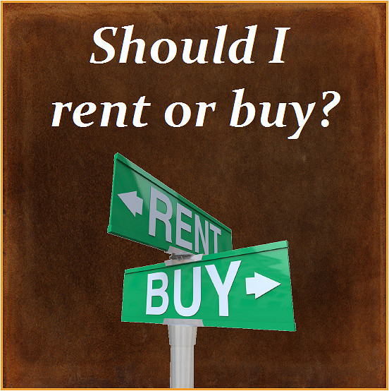 Is It Better To Rent Or Own A Home