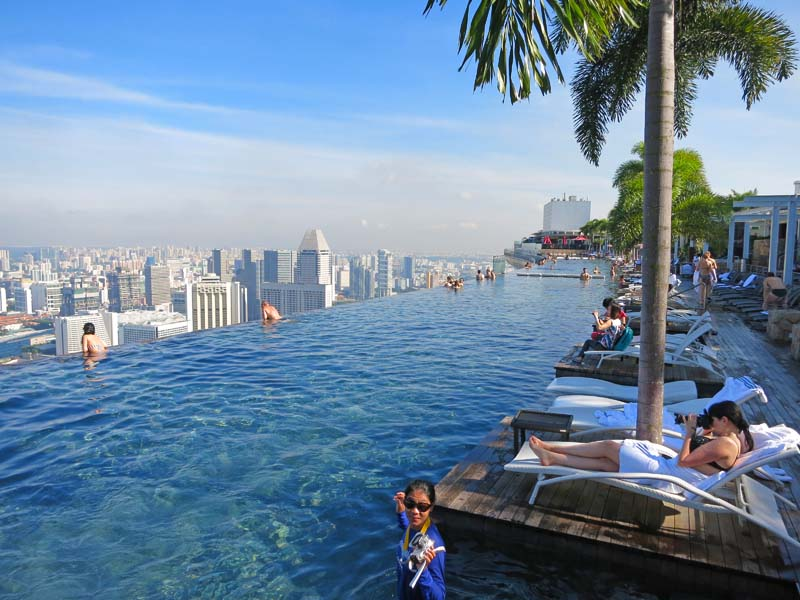 Top 10 Best Pools In The World