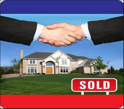 Your Dream Home is a Reality