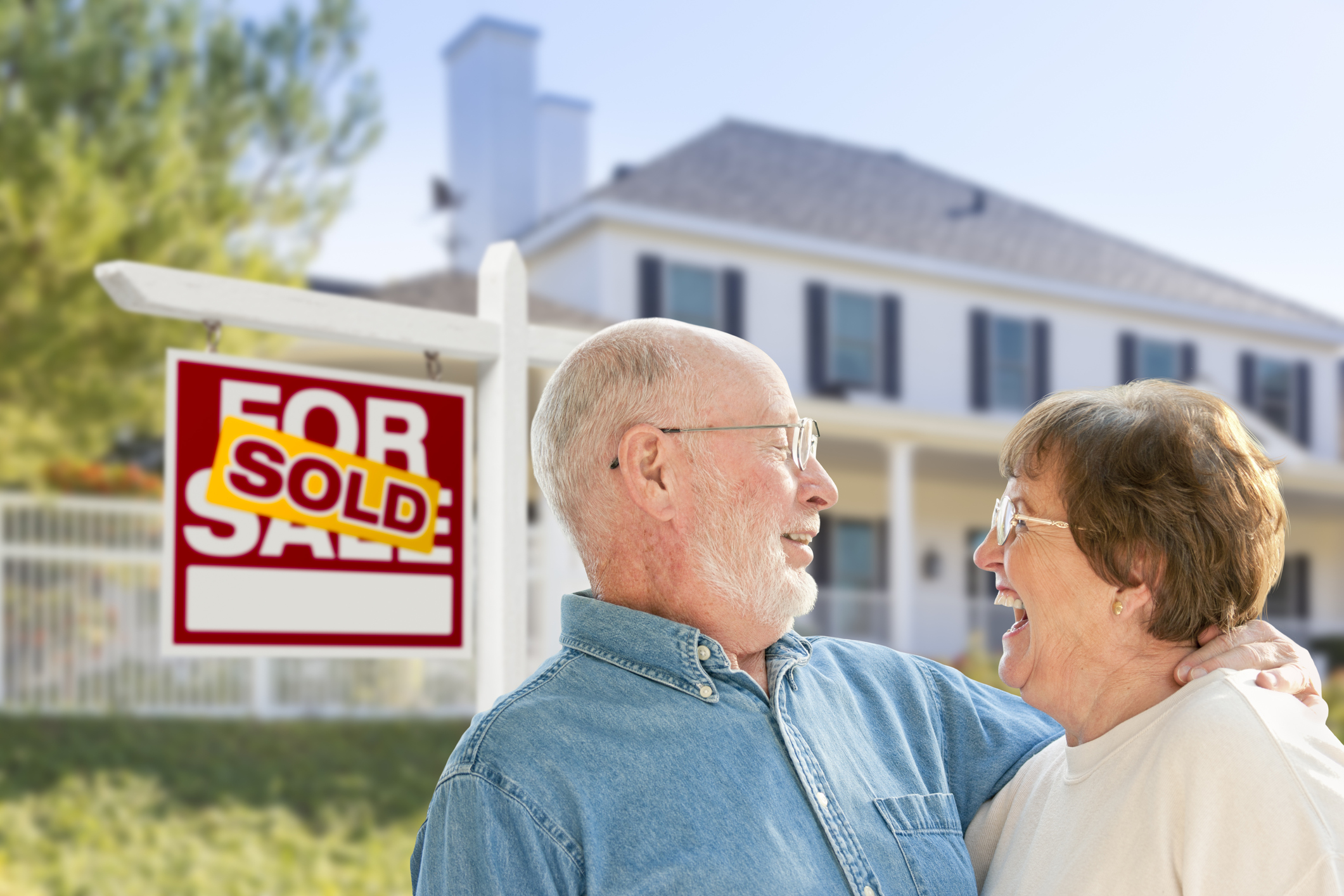 Learn how senior citizens are impacting the real estate market.