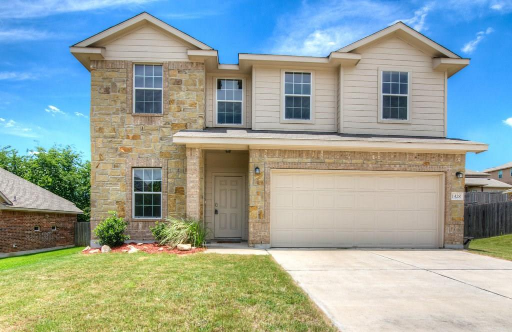 1428 Short Horn Cove, Round Rock, TX 78665