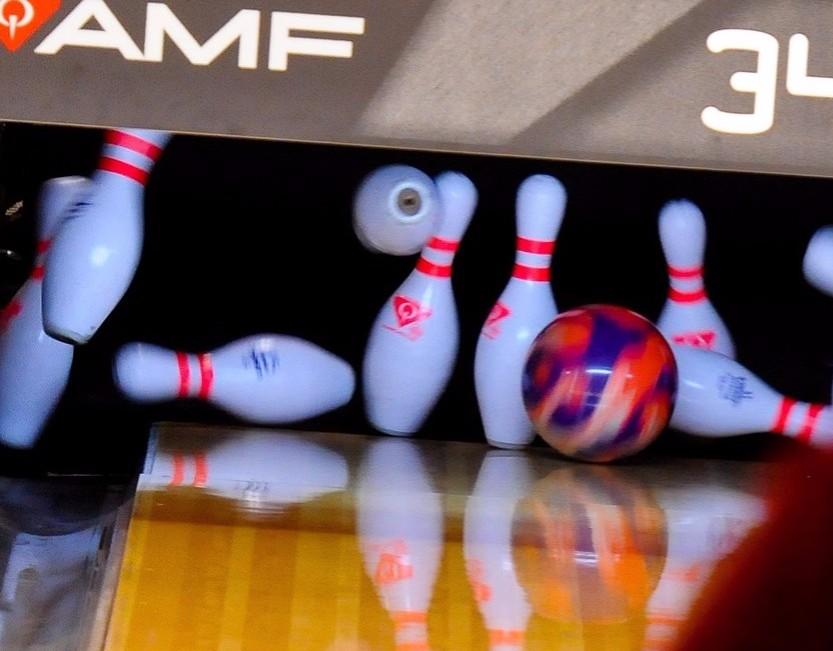 Grab your friends and family and get your BOWL on at one of these Morris or Sussex County top spots!