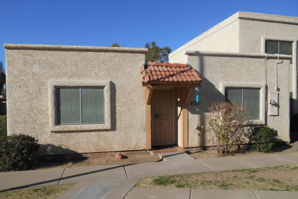 off market townhouse in phoenix az
