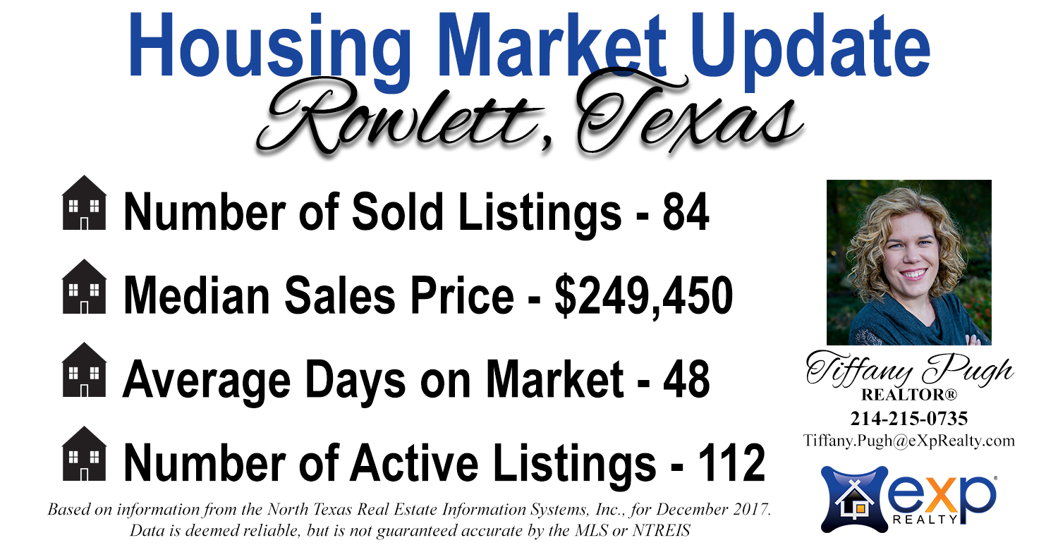 Homes for Sale Rowlett TX